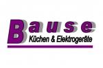 Bause Küchen+Elektrogeräte