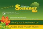 Garten- und Landschaftsbau Sommer