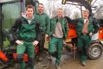Gartenbau u. Baumpflege Stracke GbR