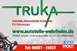 TRUKA Autoteile & Zubehör