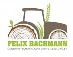 Landwirtschaftliche Dienstleistungen Felix Bachmann